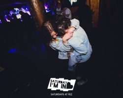Saturday I'm in Love (08-06-19)