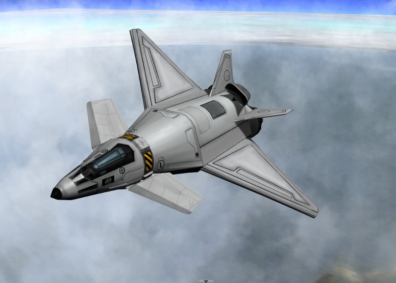 New To KSP - First Jet Plane, So proud... - Welcome Aboard ...