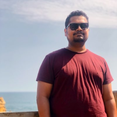 Kaushik Thirthappa on SaasFlow.co