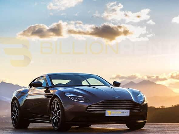 Rent A Aston Martin Db11 In Lisbon Billionrent Com