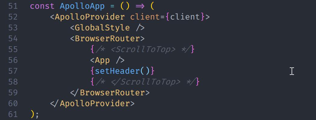 running setHeader()
