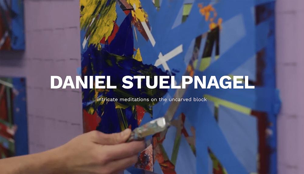Daniel Stuelpangel Website