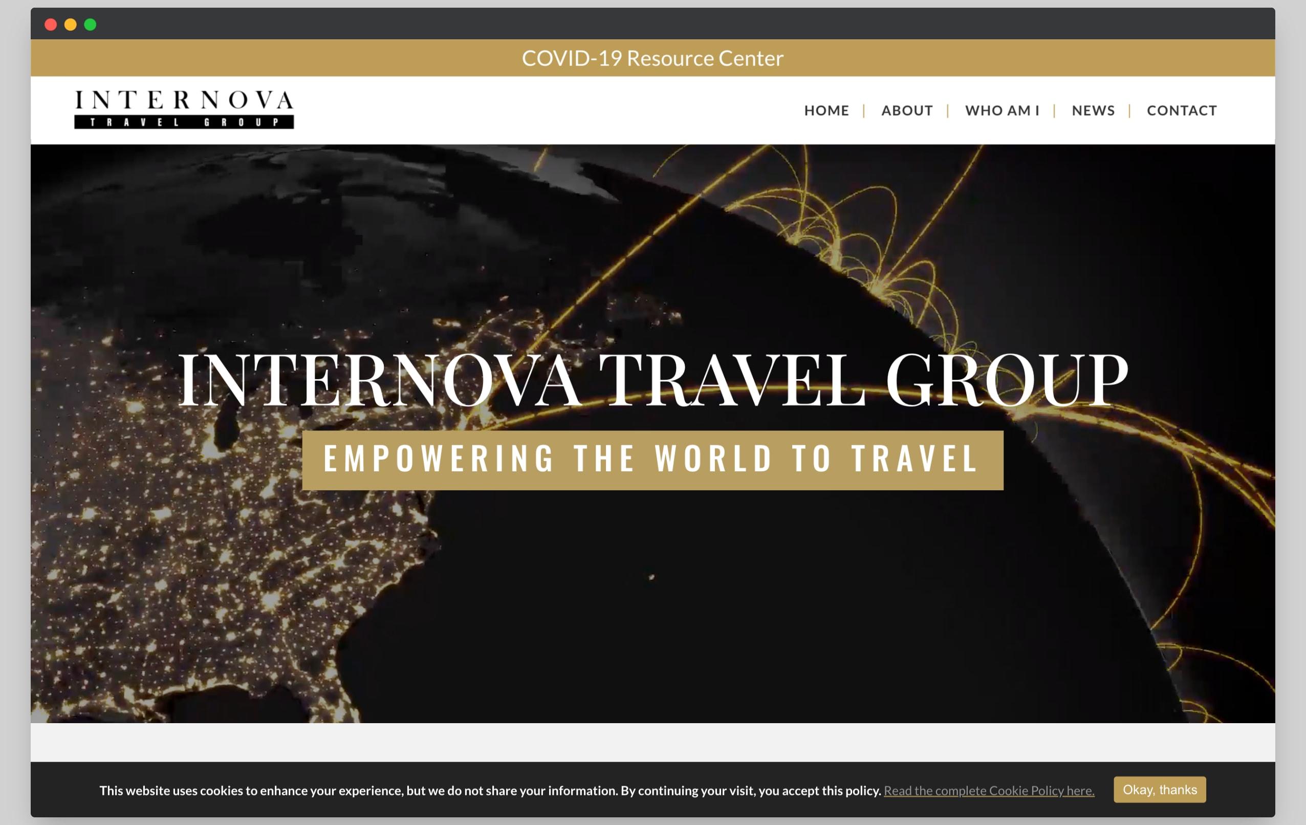 Travel Leaders Group / Internova Travel Group