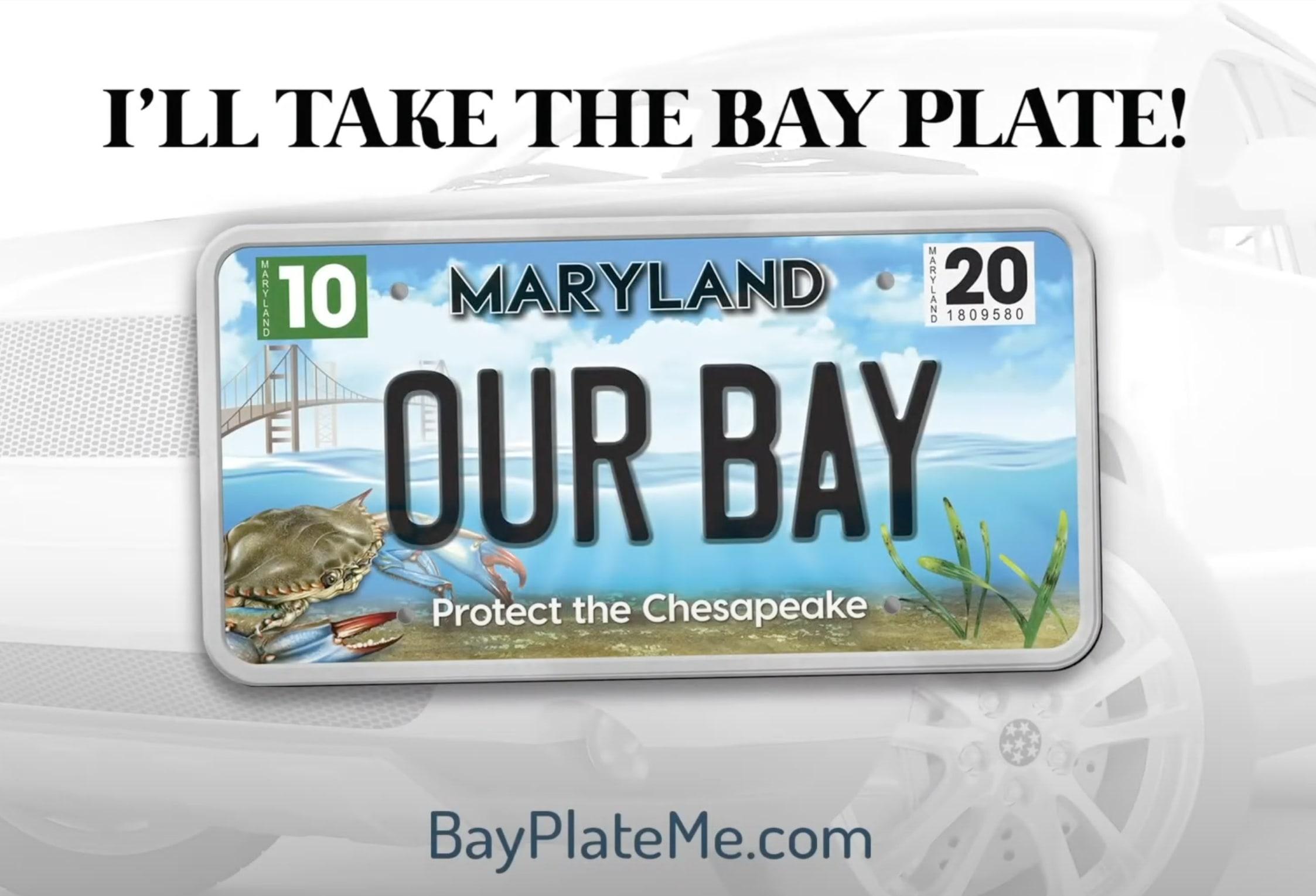 Chesapeake Bay Trust