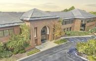 Bentley's Exton, Pennsylvania, headquarters modelled using its Acute 3D software (Bentley)