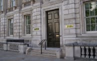 Cabinet Office, Whitehall, London, UK - by Smuconlaw (Wikipedia)