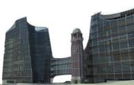 Seoul-based SaRang Community Church