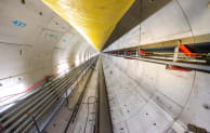 Thames Tideway Tunnel: an example of 4D planning.