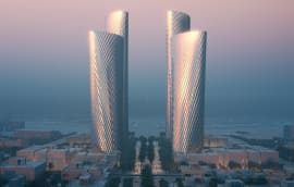 Image: Foster + Partners