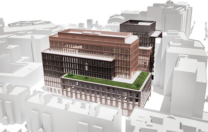 105 Sumner Street will launch Landsec's new model