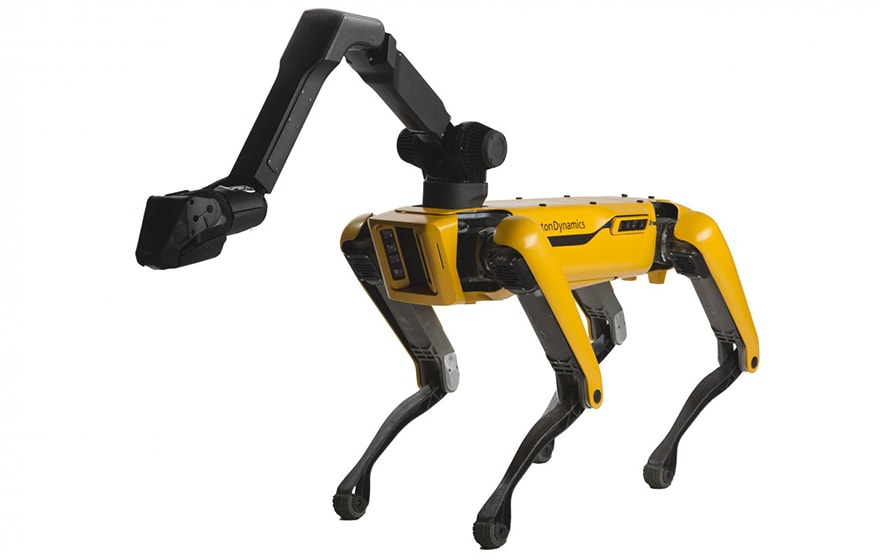 Image: Boston Dynamics