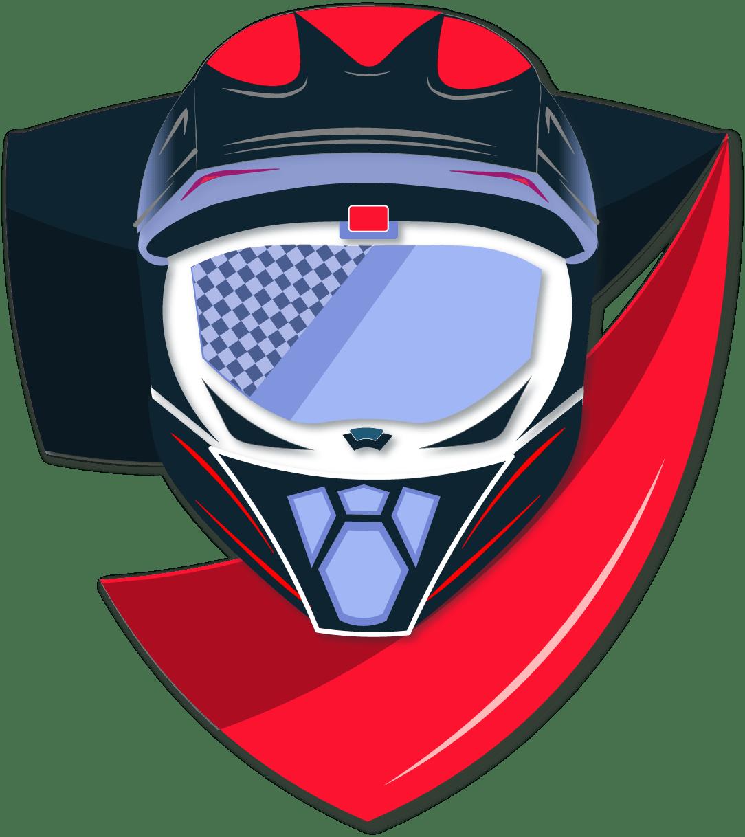 Indian Student Karting Logo