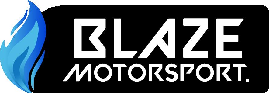 Blaze Motorsports Logo
