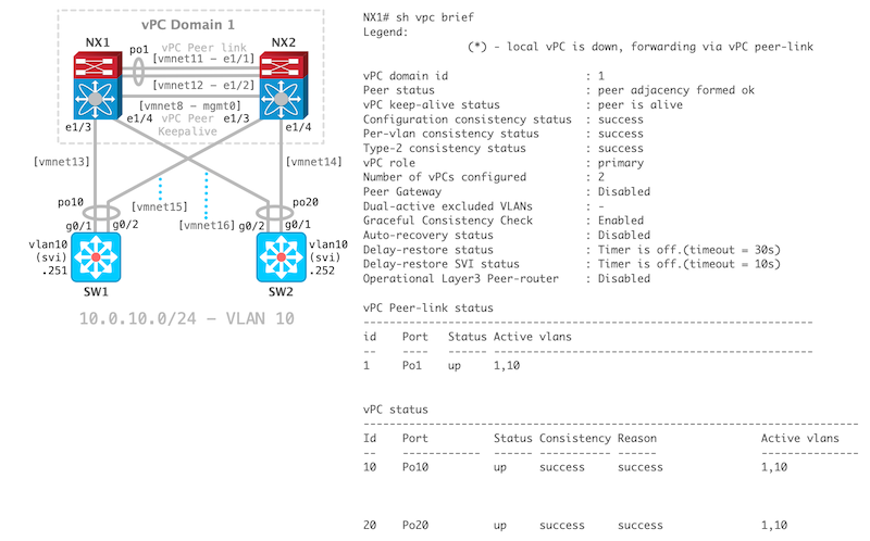 Cisco Nexus 9000v Vagrant Box for VMware Fusion | Binary Nature