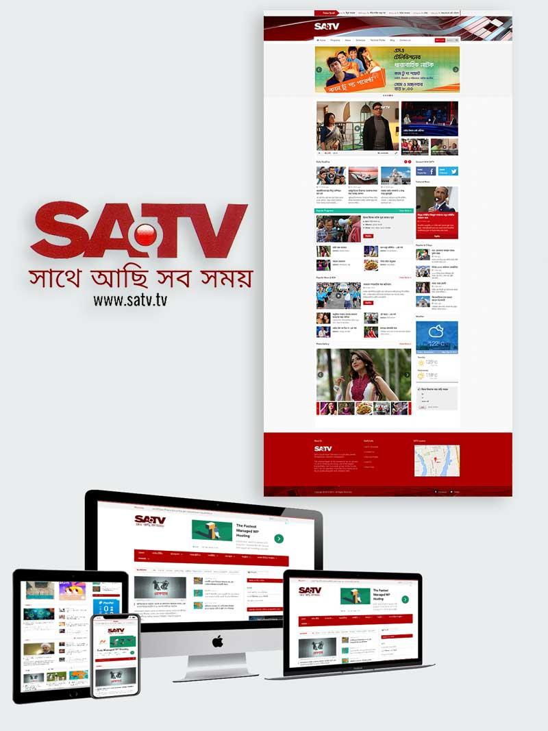 satv website