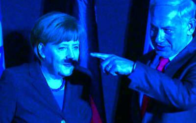 Merkel: Mein Weg