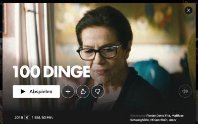 100 Dinge | Wolfgang Stumph wird AfD-Wähler