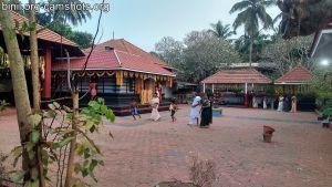 Valiyalukkal Bhagavathy Temple