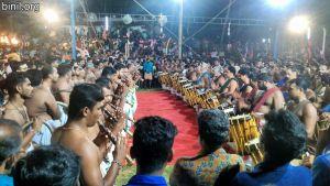 Pidikkaparambu Pooram 2019