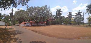 Chembuchira Siva Temple