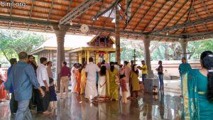 Mannur Kaimakunnath Kavu Bhagavathy Temple