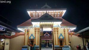 Paramekkavu Bagavathi Temple Vela - Chembukkavu Desapattu on 30th Dec 2019