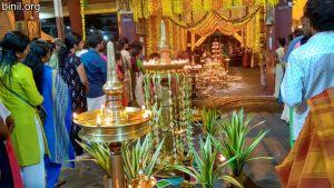 Paramekkavu Bagavathi Temple Vela - Kizhakkumpattukara Desapattu on 1st Jan 2020