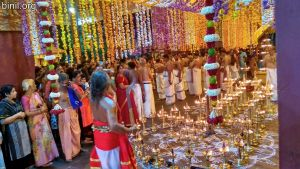 Paramekkavu Bagavathi Temple Vela - Pillerpattu on 2nd Jan 2020