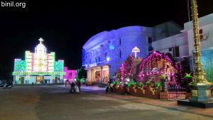 Vimalanatha Church, Paravattani, Thrissur - Thirunal 2020