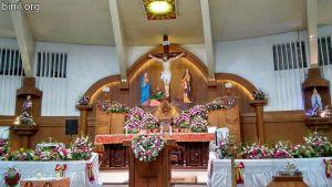 St. Joseph's Church, Kuriachira - Thirunal 2020
