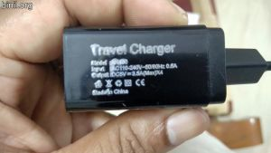 EU Plug USB Charger Quick Charge 3.0 For Phone