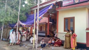 Kodungallur Kavu Bhagavathy Temple, Mannuthy -  Makara Chovva Mahotsavam 2020