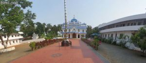 Snehagiri Sacred Heart Church or Thiruhridaya Devalayam