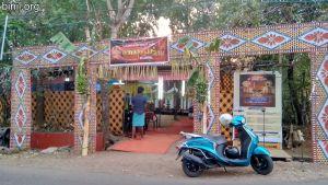 Vadakkepurakkal Sree Muthappan Temple, Anchery, Thrissur