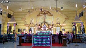 St. John Bosco Church Mariapuram Thrissur Thirunal 2020