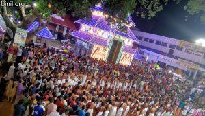 Sree Maheswara Temple Koorkenchery Thaipooya Mahotsavam 2020