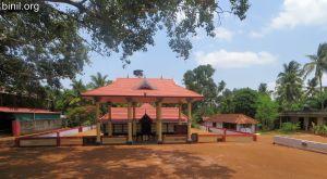 Kodannur Sree Subramanya Temple