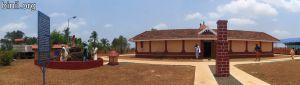 Aykunnu Pandavagiri Devi Temple