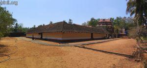Muthuvara Mahadeva Temple