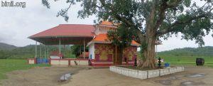 Uthralikkavu Temple