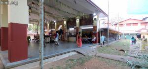 Sree Vada Kurumba Kavu Devi Temple Vela 2020