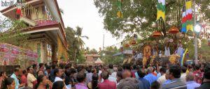 Valiyalukkal Bhagavathy Temple Aswathy Vela 2020