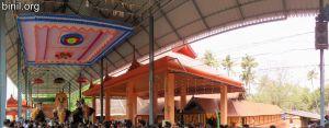 Vallachira Bhagavan Bhagavathi Temple