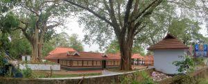 Akkikkavu Bhagavathy Temple