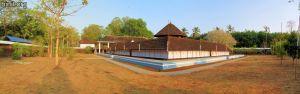 Kuttanellur Sree Durga Bhagavathi Temple Pooram 2020