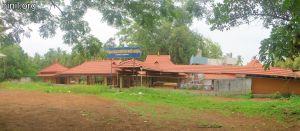 Sree Kodikunnathu Bhagavathi Temple Perumpilavu Althara