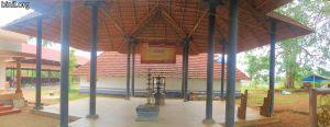 Sree Erattakulangara Maha Vishnu Temple Perumpilavu
