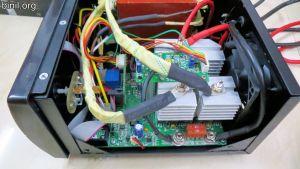 K-Win Sunsol Solar PCU 1000 Review