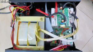 K-Win True Solar Hybrid PCU 1100 Review