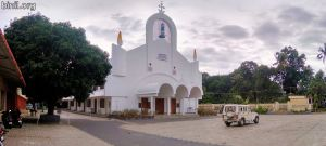 Our Lady of Carmel Forane Church Edathiruthy